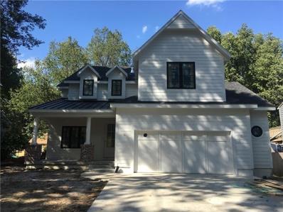 4200 W 68th Terrace, Prairie Village, KS 66208 - MLS#: 2181848