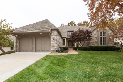 74 Le Mans Court, Prairie Village, KS 66208 - MLS#: 2181855