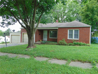 414 Chestnut Street, Richmond, MO 64085 - MLS#: 2181875
