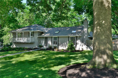 9730 Belinder Road, Leawood, KS 66206 - MLS#: 2181876