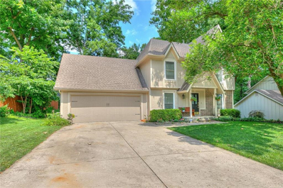 508 Nottingham Drive, Liberty, MO 64068 - MLS#: 2181877