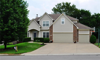2733 SW Regal Drive, Lees Summit, MO 64082 - MLS#: 2181887
