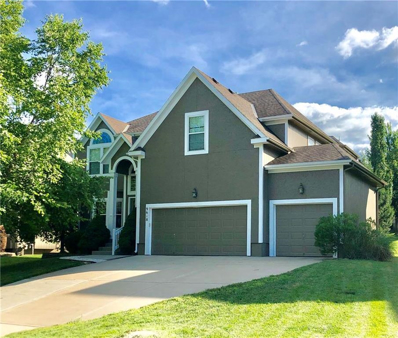 9618 Falcon Valley Drive, Lenexa, KS 66220 - MLS#: 2181890