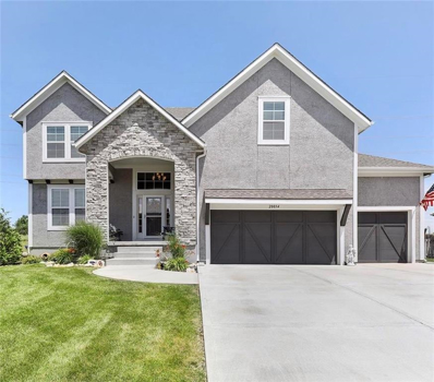 20034 W 107th Terrace, Olathe, KS 66061 - MLS#: 2181896