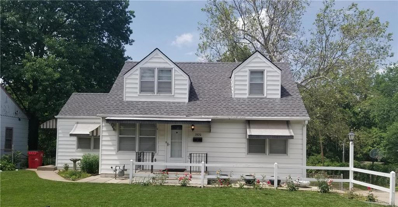 3920 S Circle Drive, Independence, MO 64052 - MLS#: 2181999