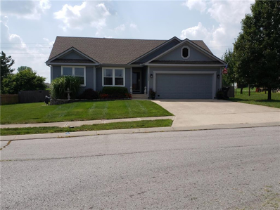 1200 Rolling Drive, Greenwood, MO 64034 - MLS#: 2182106