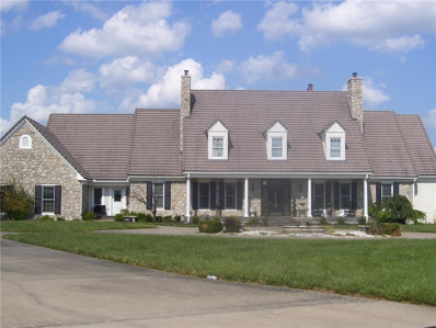 400 NW Lakewood Boulevard, Lees Summit, MO 64064 - MLS#: 2182121