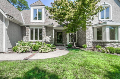 4502 W 126th Street, Leawood, KS 66209 - MLS#: 2182128