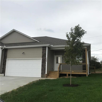 12708 E 47th Terrace Court S, Independence, MO 64055 - MLS#: 2182138