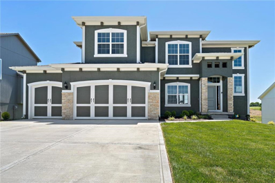 1507 SW Arbor Falls Drive, Lees Summit, MO 64082 - MLS#: 2182148
