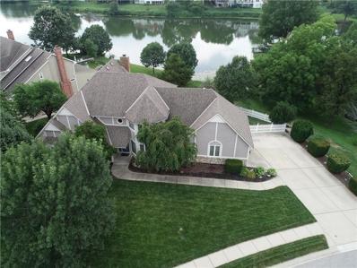 2000 NE Waterfield Place, Blue Springs, MO 64014 - MLS#: 2182153