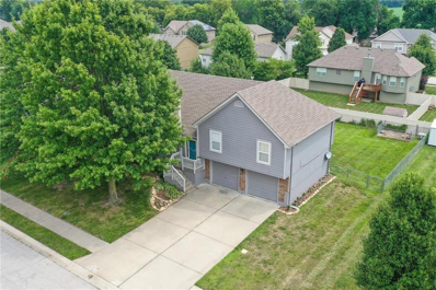 309 Pecan Tree Avenue, Lone Jack, MO 64070 - MLS#: 2182159
