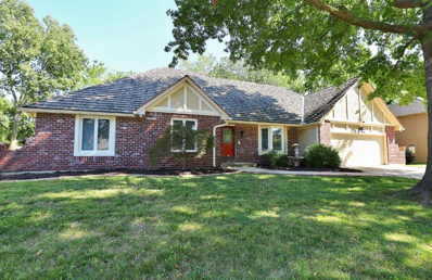 2216 NW Fawn Drive, Blue Springs, MO 64015 - MLS#: 2182163