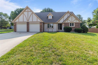 7005 N CHESTNUT Court, Gladstone, MO 64119 - MLS#: 2182186