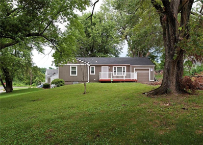 512 W 39th Street, Independence, MO 64050 - MLS#: 2182197