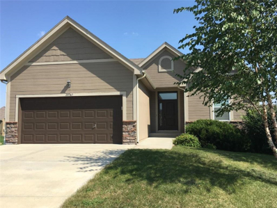 20365 W 125th Terrace, Olathe, KS 66061 - MLS#: 2182202