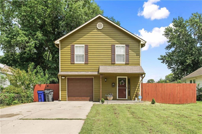 300-B N Buchanan Street, Olathe, KS 66061 - MLS#: 2182209