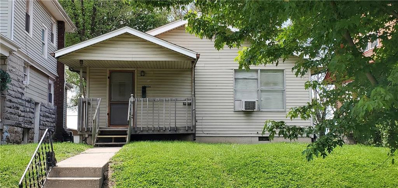 2606 Garfield Avenue, Kansas City, MO 64127 - MLS#: 2182221
