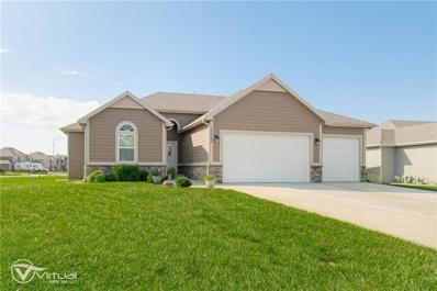 15303 Meyer Drive, Basehor, KS 66007 - MLS#: 2182268