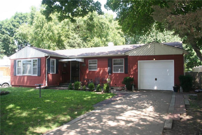 11102 E 24th Street, Independence, MO 64052 - MLS#: 2182297
