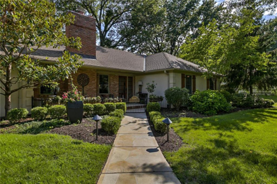 9300 Pawnee Lane, Leawood, KS 66206 - MLS#: 2182458