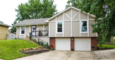 19005 E 14th Street North, Independence, MO 64056 - #: 2182500