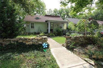 5015 Lydia Avenue, Kansas City, MO 64110 - MLS#: 2182542
