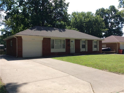3609 S Dodgion Avenue, Independence, MO 64055 - MLS#: 2182546