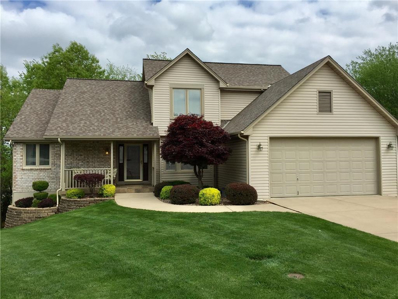 19012 E 31ST Terrace Court, Independence, MO 64057 - #: 2182553