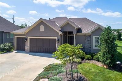 10815 W 158th Terrace, Overland Park, KS 66221 - #: 2182587