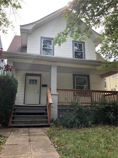 433 N 18 Street, Kansas City, KS 66102 - MLS#: 2182637