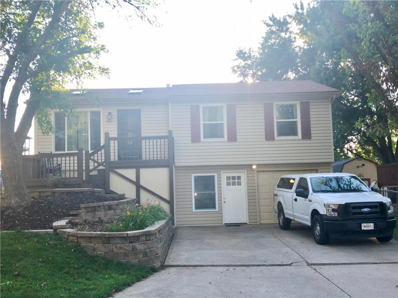 704 N Mohican Drive, Independence, MO 64056 - #: 2182736