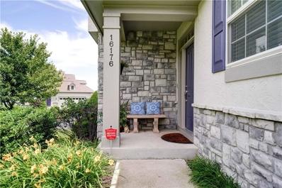16176 linden Street, Overland Park, KS 66085 - #: 2182776