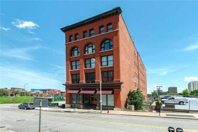 609 Central Street UNIT 1404, Kansas City, MO 64105 - MLS#: 2182778
