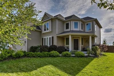 17542 S ROUNDTREE Drive, Olathe, KS 66062 - MLS#: 2182792