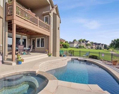 19208 W 98th Terrace, Lenexa, KS 66220 - MLS#: 2182890