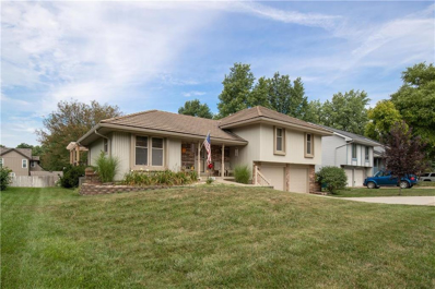 862 Bristol Way, Liberty, MO 64068 - MLS#: 2182896