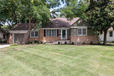 2528 W 90th Street, Leawood, KS 66206 - MLS#: 2182941