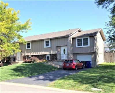1234 E Johnston Street, Olathe, KS 66061 - MLS#: 2182950