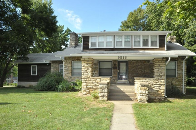 9516 Johnson Drive, Merriam, KS 66203 - MLS#: 2183040