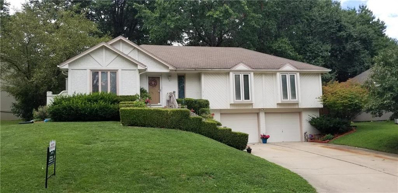 1413 NW Weatherstone Drive, Blue Springs, MO 64015 - MLS#: 2183052