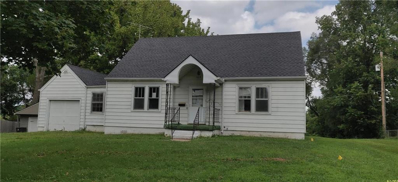 1412 W Bryson Street, Independence, MO 64052 - MLS#: 2183054