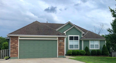 1715 S Fox Ridge Drive, Raymore, MO 64083 - MLS#: 2183057