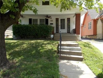 411 N 19th Street, Kansas City, KS 66102 - #: 2183083