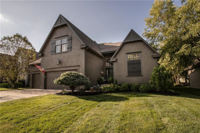 12801 W 138TH Place, Overland Park, KS 66221 - MLS#: 2183092