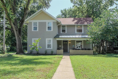 1209 E 56 Street, Kansas City, MO 64110 - MLS#: 2183236