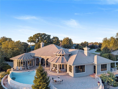 10500 River View Point, Parkville, MO 64152 - MLS#: 2183282