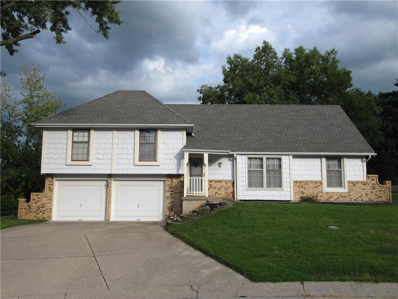 3731 S Jennings Court, Independence, MO 64055 - MLS#: 2183311