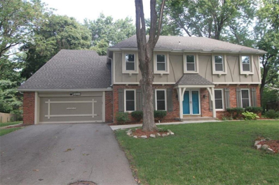 10222 Oakmont Circle, Lenexa, KS 66215 - MLS#: 2183346