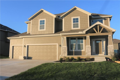 2622 W Concord Drive, Olathe, KS 66061 - MLS#: 2183355
